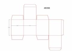 48356 - 88,5 x 89 x 112